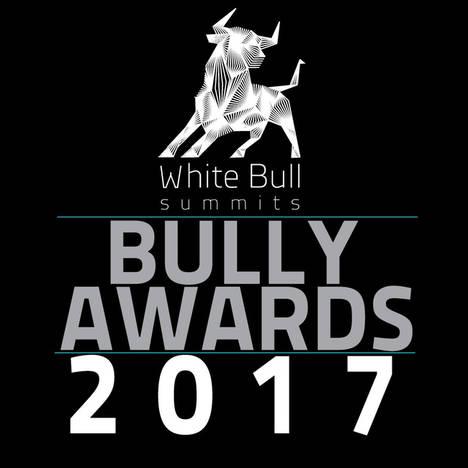 Los Premios Europeos Bully Awards 2017 galardonan hoy a las startups europeas más innovadoras