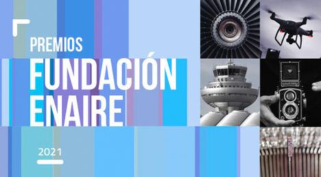 Fundación ENAIRE falla sus Premios en su XXVI edición