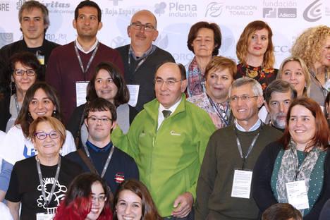 Iberdrola lanza su convocatoria de Ayudas Sociales de apoyo a colectivos vulnerables