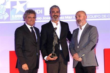 IV Edición de los Premios Estrella Luike del Motor