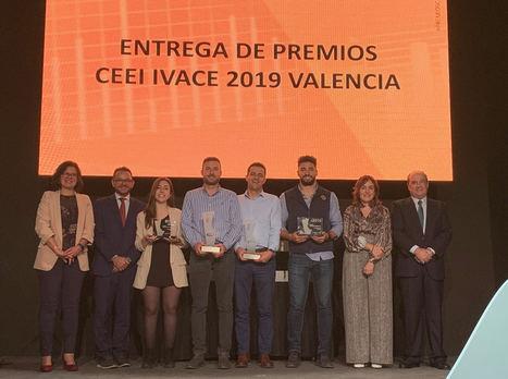 Abierta la convocatoria de la 23 edición Premios CEEI-IVACE Valencia 2020 para emprendedores