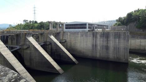 Atos presenta un Sistema de aviso a población y gestión de emergencias que previene y minimiza riesgos para la presa de Castrelo de Miño