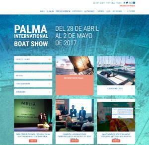 Presencia institucional de ANEN y AENIB en Palma Boat Show 2017