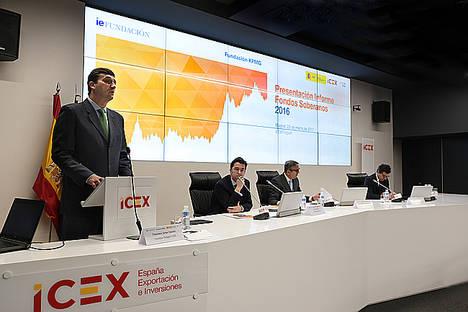 Activos inmobiliarios y tecnológicos, prioridades de inversión para los fondos soberanos