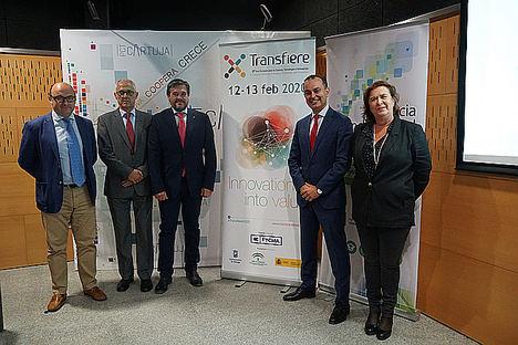 Transfiere presenta su convocatoria 2020 ante profesionales y empresas del tejido innovador andaluz