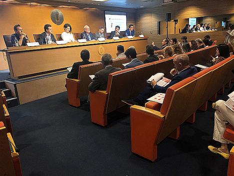El X Congreso Mundial del Jamón se presenta con un acto oficial en IFEMA