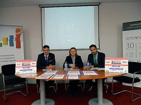Oviedo sede de la celebración de la IV Edición de Investment&Markets