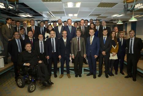 """AMETIC aplaude el nuevo """"Plan Nacional de Territorios Inteligentes"""""""