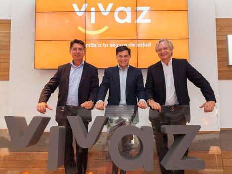 """Nace el seguro de salud """"Vivaz"""", la nueva marca de Línea Directa Aseguradora S.A."""