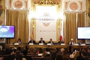 Presentado el Mercado Qatarí a las empresas españolas