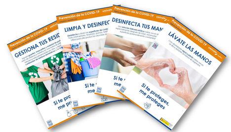"""""""Si te proteges, me proteges"""", la nueva campaña de sensibilización de umivale frente a la COVID-19"""