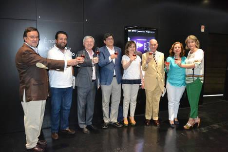 Porto e Norte vuelve a confiar en Termatalia para promocionarse internacionalmente como destino de bienestar