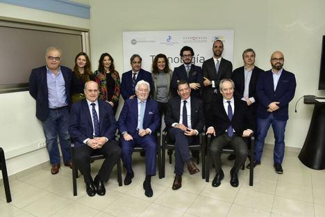 EXPODENTAL 2018 se presentó en el marco del Encuentro-Demostración, sobre 'Tecnología Sanitaria e Innovación para la Salud' en Las Palmas de Gran Canaria