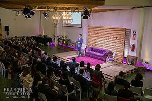 El 'Estudio de mercado 2019' asevera un crecimiento de la industria de eventos y reuniones de un 2%