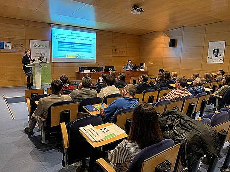 """La Fundación CEMA presenta la """"Guía para la verificación y selección ergonómica de herramientas manuales en la industria del cemento"""""""