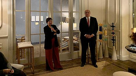 La Fundación ARCO y el Meadows Museum de Dallas promocionan el arte contemporáneo español en EE.UU