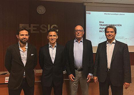 ¿Qué está frenando la transformación digital en España?
