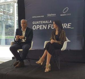 Guatemala Open Future_ abre sus puertas para promover startups de tecnología digital