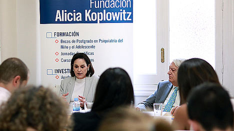 La Fundación Alicia Koplowitz aborda el impacto de redes sociales y TIC en la salud mental infanto-juvenil en sus XIV Jornadas Científicas