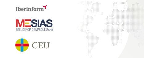 Presentado en la Universidad CEU San Pablo el primer informe del Observatorio MESIAS sobre Pymes Exportadoras