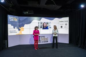 La ola imparable de 'Mujeres a Seguir' suma a 8 talentos femeninos en los VII Premios MAS y alcanza una comunidad de 321 profesionales