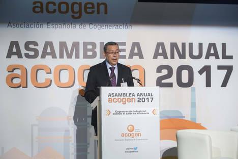 Los cogeneradores piden al gobierno la continuidad de las plantas hasta 2030