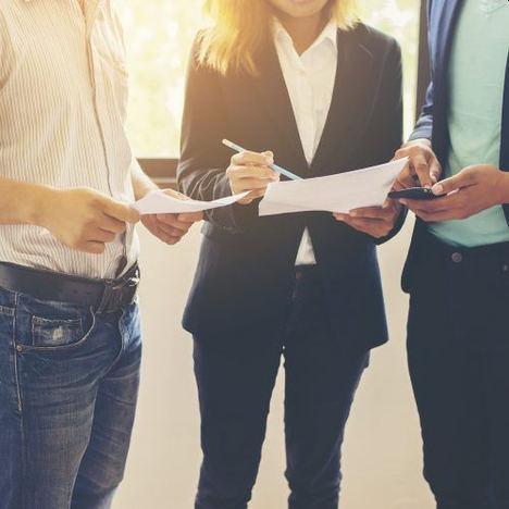 Por qué contratar una empresa que se ocupe de la prevención de riesgos laborales en mi empresa
