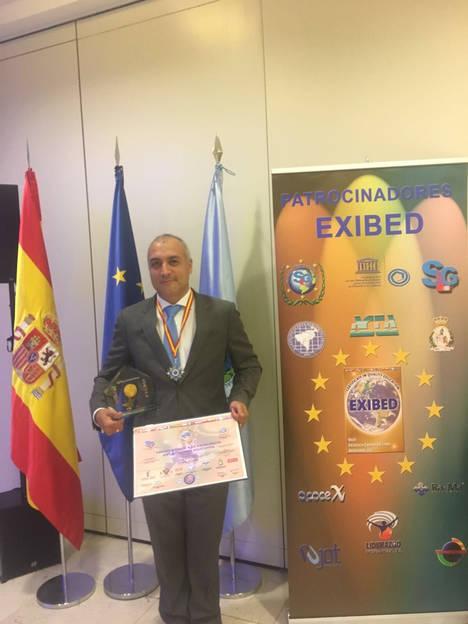 Primera cadena de agencias de viajes española con un S.R.V. en márketig on line premiado