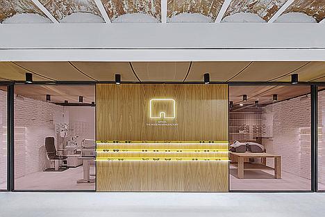 MYKITA abre en Barcelona su primera tienda en España