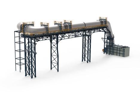 Primetals Technologies elige a Rockwell Automation para respaldar las operaciones de acero rusas