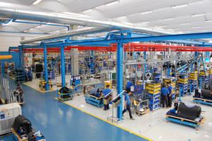 Bosch planea la compra del fabricante italiano de sistemas de aire acondicionado MTA Spa