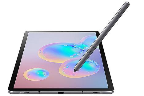 Una nueva tablet para ofrecer más productividad y creatividad