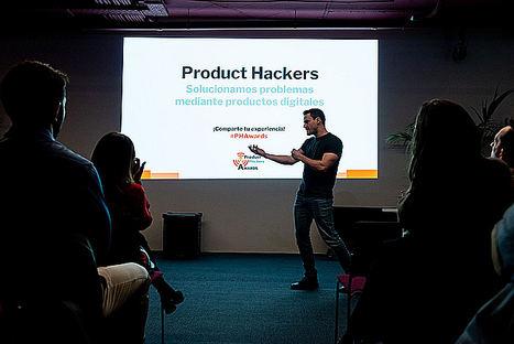 Growth Hacking para readaptar los modelos de negocio de medianas y grandes empresas al ecosistema digital