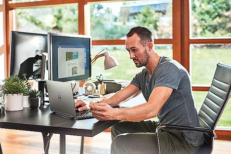 Microsoft mejora la experiencia de usuario de Office en entornos virtuales