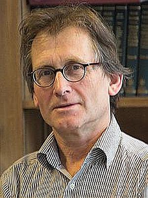 Ben L. Feringa, Premio Nobel de Química de 2016.