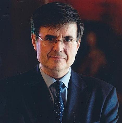 Manuel Arellano, Profesor de Economía en el Centro de Estudios Monetarios y Financieros (CEMFI), Madrid