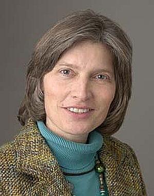 Lene Vestergaard Hau, profesora Mallinckrodt de Física y de Física Aplicada, Universidad de Harvard, Estados Unidos