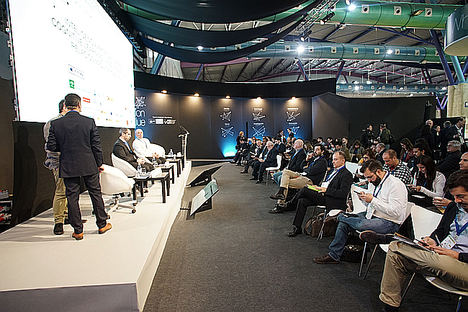 Transfiere 2019 analizará las claves en materia de diseño como palanca de innovación, industria 4.0, fintech e inteligencia artificial