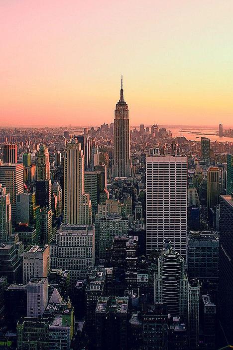 Programa Residencial en Nueva York en el nuevo Máster en Negocios Internacionales de EAE