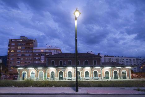 Programa Smart City: Modernización en el alumbrado público de la ciudad de Alcoi