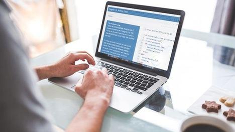 Mejorar los procesos de selección de TI con pruebas en línea de programación