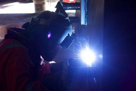 'Programar robots de soldadura es más sencillo que encontrar soldadores profesionales', según Soldaelectric