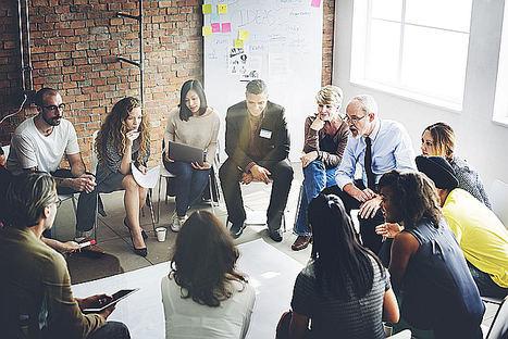 IEBS presenta el primer Máster sobre Cultura Ágil y Lean Change Management