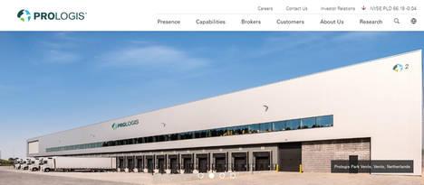 Correos Express y Prologis inauguran una nueva plataforma en Barcelona con más de 12.000 m2