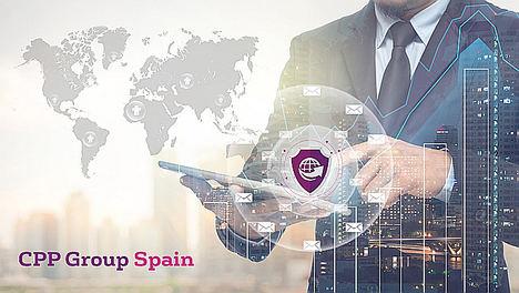 CPP Group Spain refuerza la protección digital para particulares, familias, autónomos y pymes