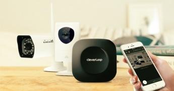 Protección inteligente para negocios y hogar: CleverLoop y sus cámaras con 'criterio'