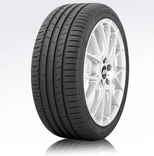 Proxes Sport, uno de los neumáticos de Toyo Tires más demandados en 2018
