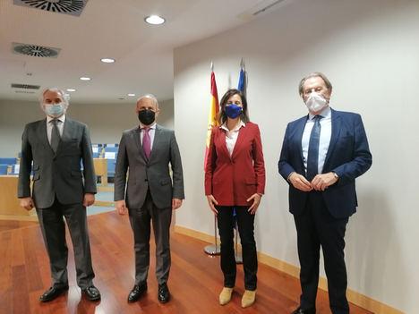 Presentado Proyecto Mayores Europa y España