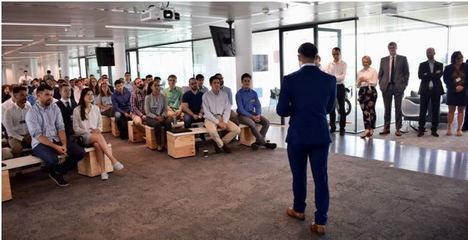 AKKA reinicia el programa formativo internacional para ingenieros 'The AKKAdemy'