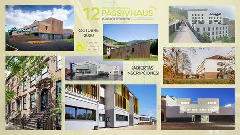 La Conferencia anual de la Plataforma de Edificación Passivhaus se vuelve más internacional que nunca